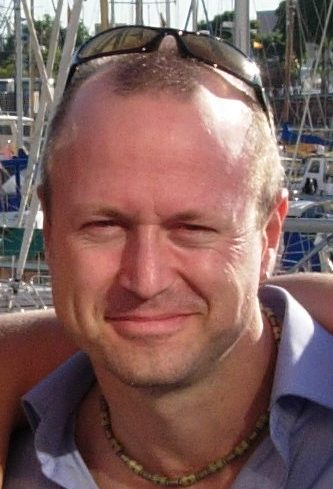 Alan Sharland, Mediator, Conflict Coach