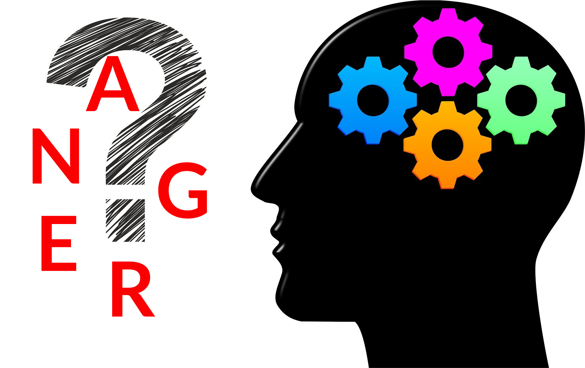 How to Use Your Anger Creatively and Constructively