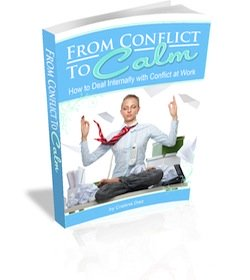 From Conflict To Calm